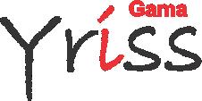 logo yriss